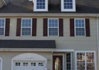Pre Foreclosure in Swedesboro 08085 KESWICK DR - Property ID: 951664668