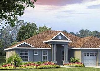 Pre Foreclosure in Orange Park 32065 CRANBROOK CT - Property ID: 951964231