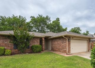 Pre Foreclosure in Edmond 73012 VALLEY CT - Property ID: 951975176