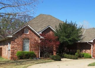 Pre Foreclosure in Edmond 73034 TEESIDE BLVD - Property ID: 951977826