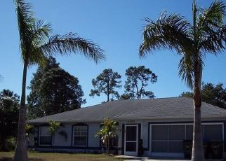 Pre Foreclosure in North Port 34288 ARLEY RD - Property ID: 952222643
