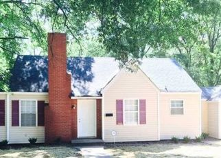 Pre Foreclosure in Charlotte 28208 CAROL AVE - Property ID: 952314173
