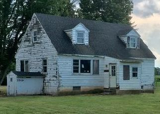 Pre Foreclosure in Clifton Springs 14432 TAYLOR RD - Property ID: 952511710