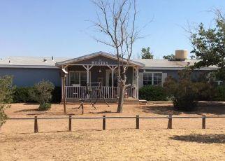 Pre Foreclosure in Los Lunas 87031 SPORTSMAN DR - Property ID: 952756533