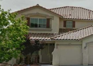 Pre Foreclosure in Las Vegas 89117 DARBY AVE - Property ID: 952919907