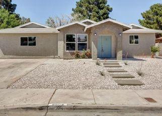 Pre Foreclosure in Las Vegas 89108 MARE WAY - Property ID: 952932601