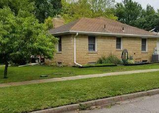 Pre Foreclosure in Lincoln 68507 HUNTINGTON AVE - Property ID: 953067940