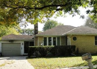 Pre Foreclosure in Lincoln 68507 HUNTINGTON AVE - Property ID: 953067940
