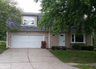 Pre Foreclosure in Lincoln 68521 PREAMBLE CT - Property ID: 953079314