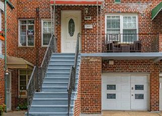 Pre Foreclosure in Brooklyn 11229 GERRITSEN AVE - Property ID: 953757294