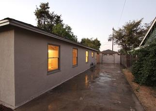 Pre Foreclosure in Hanford 93230 E ELM ST - Property ID: 953785777