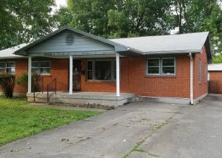 Pre Foreclosure in Louisville 40272 MIDDLEROSE CIR - Property ID: 953814680