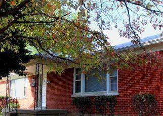 Pre Foreclosure in Louisville 40216 ALTUS WAY - Property ID: 953869421