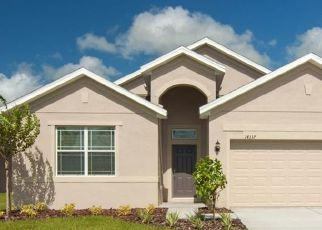 Pre Foreclosure in Brooksville 34602 WATER LILY DR - Property ID: 954534258