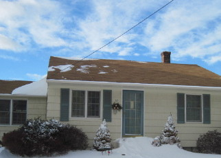 Pre Foreclosure in Ludlow 01056 LOWER WHITNEY ST - Property ID: 954682297