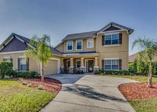 Pre Foreclosure in Green Cove Springs 32043 OLYMPIC DR - Property ID: 954791356