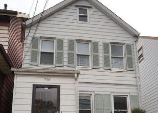 Pre Foreclosure in Elizabeth 07202 PEARL ST - Property ID: 955163195