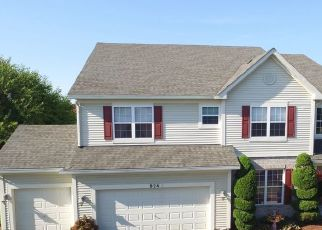 Pre Foreclosure in Naperville 60565 TURTLE CREEK CT - Property ID: 955311678