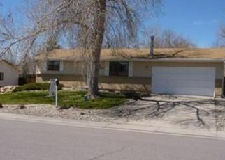 Pre Foreclosure in Littleton 80124 SATURN DR - Property ID: 955326565