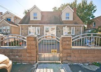 Pre Foreclosure in Bronx 10473 GILDERSLEEVE AVE - Property ID: 956439457