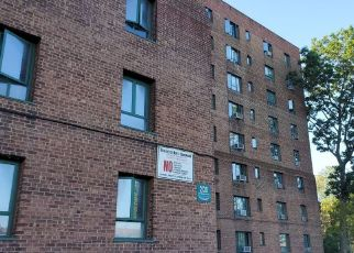 Pre Foreclosure in Bronx 10462 E TREMONT AVE - Property ID: 956458284