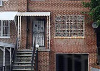 Pre Foreclosure in Bronx 10469 E 215TH ST - Property ID: 956501652