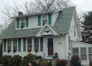 Pre Foreclosure in Bridgeton 08302 LANDIS AVE - Property ID: 956554650