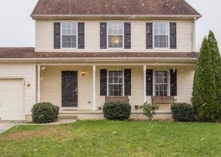 Pre Foreclosure in Sicklerville 08081 ROSE CT - Property ID: 957007953