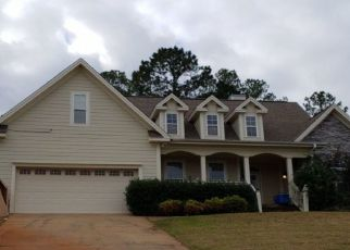 Pre Foreclosure in Lanett 36863 13TH CT SW - Property ID: 957589577