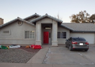Pre Foreclosure in Somerton 85350 N MARSHALL LOOP RD - Property ID: 957711325
