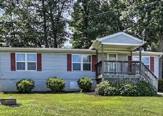 Pre Foreclosure in Delta 17314 FAIRVIEW TRL - Property ID: 957735417