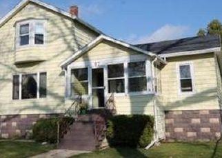 Pre Foreclosure in Fond Du Lac 54935 HAMILTON PL - Property ID: 957742875