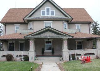 Pre Foreclosure in Random Lake 53075 WESTERN AVE - Property ID: 957758184