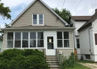 Pre Foreclosure in Kenosha 53143 25TH AVE - Property ID: 957769134