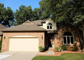 Pre Foreclosure in Dearborn 48120 TURNBERRY LN - Property ID: 957794996