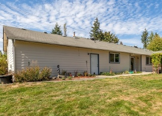 Pre Foreclosure in Graham 98338 ORTING KAPOWSIN HWY E - Property ID: 957800683