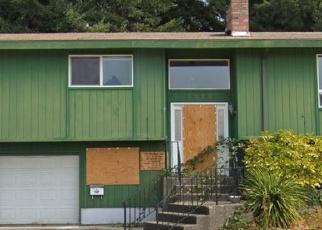 Pre Foreclosure in Tacoma 98408 S ALASKA ST - Property ID: 957837915