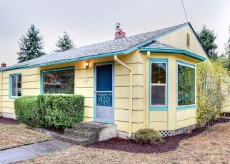 Pre Foreclosure in Tacoma 98444 PARK AVE S - Property ID: 957841408