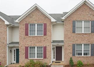 Pre Foreclosure in Roanoke 24012 BELLE AVE NE - Property ID: 957902281
