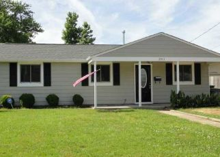 Pre Foreclosure in Hampton 23663 NEVILLE CIR - Property ID: 957916748
