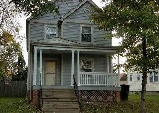 Pre Foreclosure in Roanoke 24017 GILMER AVE NW - Property ID: 957961864