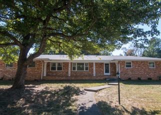 Pre Foreclosure in Roanoke 24017 ARCADIA DR NW - Property ID: 957968419
