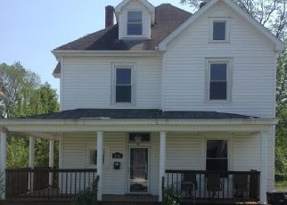Pre Foreclosure in Roanoke 24016 CHAPMAN AVE SW - Property ID: 957982434