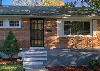 Pre Foreclosure in Alexandria 22310 TELEGRAPH RD - Property ID: 958002585