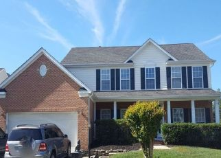 Pre Foreclosure in Leesburg 20176 MOSELLE WAY - Property ID: 958062587