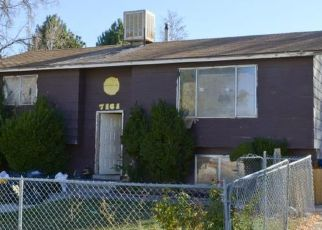 Pre Foreclosure in Salt Lake City 84128 W TENWAY DR - Property ID: 958137476