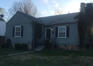 Pre Foreclosure in Tulsa 74112 S KNOXVILLE AVE - Property ID: 958146235