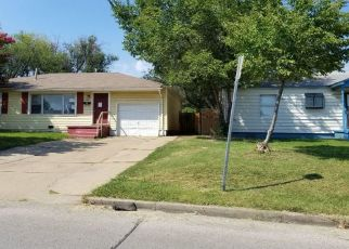 Pre Foreclosure in Tulsa 74115 N HUDSON AVE - Property ID: 958147104