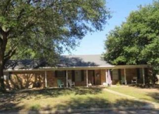 Pre Foreclosure in Mount Pleasant 75455 ROSEWOOD ST - Property ID: 958182594