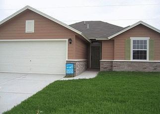 Pre Foreclosure in Corpus Christi 78410 ESCALANTE TRL - Property ID: 958200996